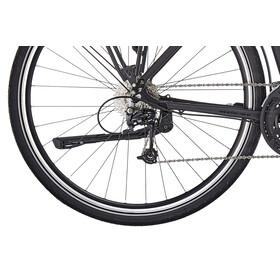 Ortler Meran - Vélo de trekking Femme - noir